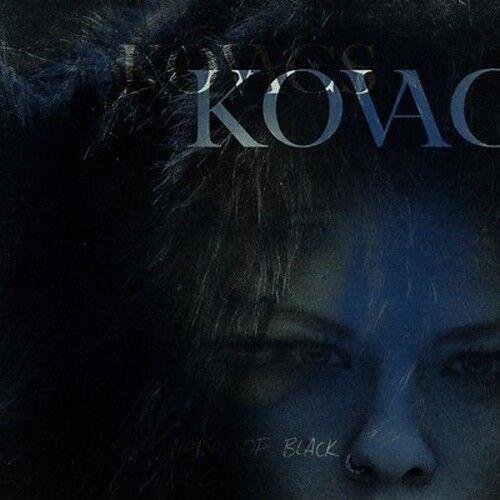 Kovacs - Shades of Black [New CD] Hong Kong - Import