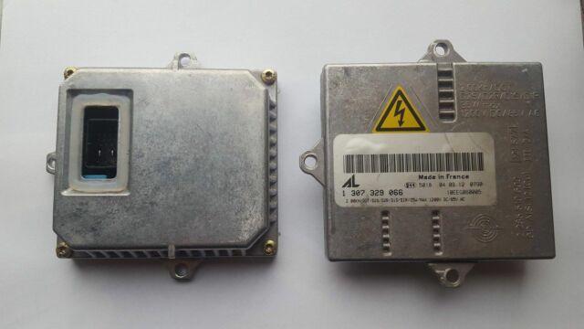 Xenon Steuergerät Vorschaltgerät Audi A3 A8 TT 1307329066 Neu ORIGINAL