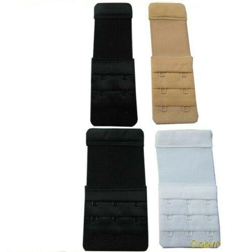 4 Stück BH Verlängerungen Sortiment 2-reihig 3-reihig Top Qualität