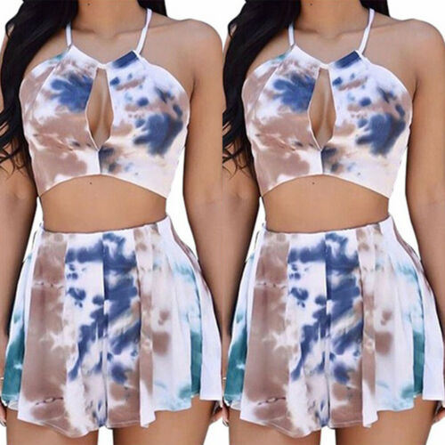 Womens Jumpsuit Playsuit Romper Ladies Floral Summer Holiday Beach Shorts UK8-16