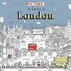 Pictura Puzzles: London by Thomas Flintham (Paperback, 2015)