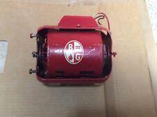 Bell Amp Gossett Series 100 Circulating Pump 112hp 115v 106189 Motor Only