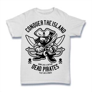 Dead Pirates t-shirt