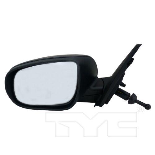 For Driver Left Door Mirror TYC 8180022 for Kia Rio Rio5 2010-2011
