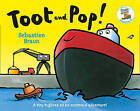 Toot and Pop by Sebastien Braun (Paperback, 2014)
