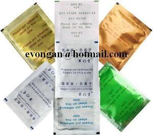 Original-Jun-Gong-White-Detox-Foot-Patch-Free-Gift-amp-Postage