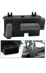 Left 8 Way Power switch / Recliner Switch Fit For Chevy GMC