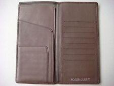 Roger Dubuis Large Multi Purpose Travel Wallet