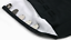 Japanese Traditional TABI Socks Kimono with 5 Kohaze Black from JAPAN