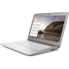 "HP 14-ak040wm 14"" Chromebook, Chrome, Full HD IPS Display, Celeron Processor"