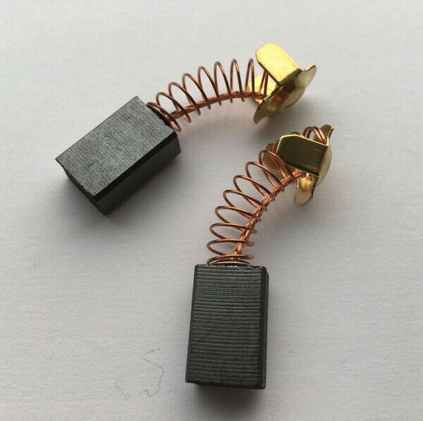 Carbon Brushes for Elite Go Go Paddler mobility scooter wheelchair electric E83