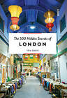 The 500 Hidden Secrets of London by Tom Greig (Paperback, 2016)