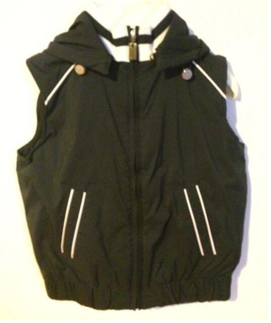 ARMANI JUNIOR Jungen Weste Gr 128 ARMANI boy jacket 8 years NP189EUR SALE NEW