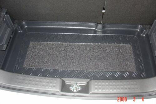 Für Suzuki Swift Hatchback ab 2007-2010 Original TFS Kofferraumwanne Antirutsch