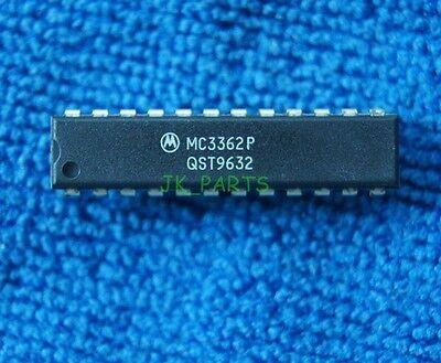 MC3362P MC3362 ORIGINAL Motorola FM Receiver