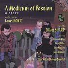 A Modicum of Passion by Original Soundtrack (CD, Apr-2005, Abaton Book Company)