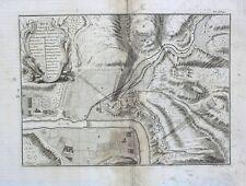 Huy Wallonien Belgien Festung Lüttich Spanischer Erbfolgekrieg Belgium Louis XIV