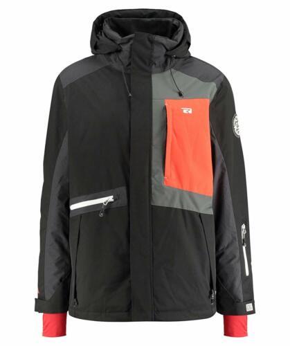 Rehall Tommy Snowjacke Herren Jacke Winterjacke Jacke Skijacke Snowboardjacke