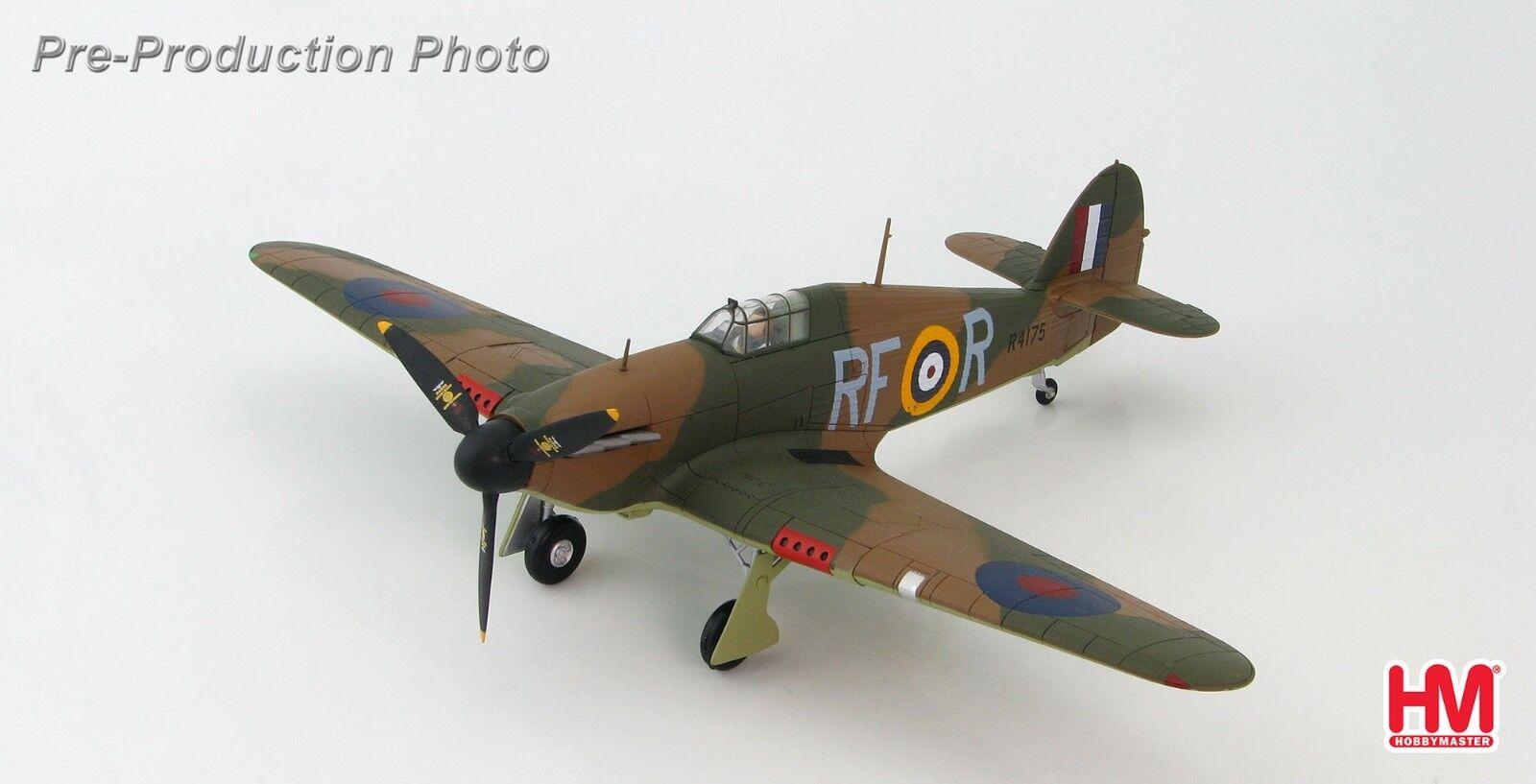 Hobby Master HA8601 1 48 Hawker Hurricane Mk.I No.303 Polish Sqn. RAF Northolt