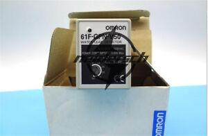 New 1PCS Omron 61F-GPN-V50 Water Leak Detector