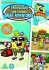 DVD Best of Nick Summer Adventures Reg 2 UK PAL