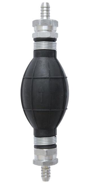 Pumpe 6mm Umfüllpumpe Öl Handpumpe Notpumpe Vakuumpumpe Diesel Benzin Wasser