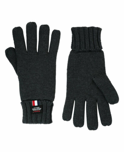 Superdry Mens Stockholm Gloves Size 1Size