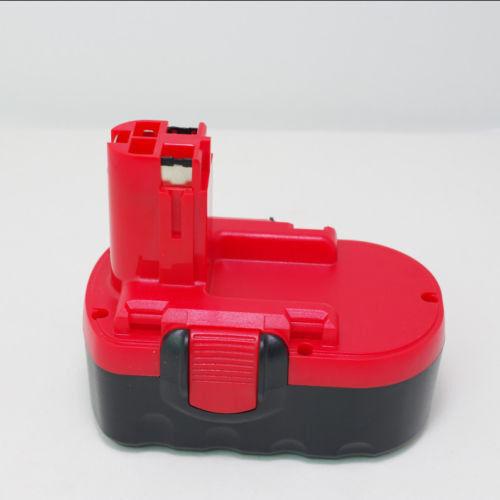 18V 3.0Ah Ni-MH Battery for Bosch GSB GSR PSB PSR 18 VE-2 GDS18V BAT025