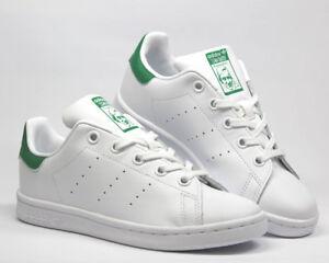 Weiß Grün Schuhe Adidas Originals | Stan Smith Sneaker