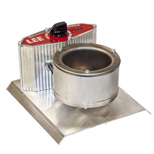 Lee Precision Reloading Precision Lead Melting Pot 90021