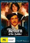 The Return Of The Soldier (DVD, 2015)