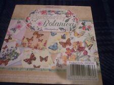 Hunkydory Little Book Vintage Lace Sample Set Lot B