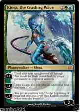 Kiora, The Crashing Wave x2 + 20 Random Rares! MTG Gift Set Birthday/Xmas Lot