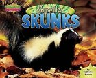 Smelly Skunks by Catherine Nichols (Hardback, 2008)