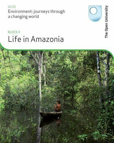 """""""AS NEW"""" Life in the Amazon, M Gillman, Book"""