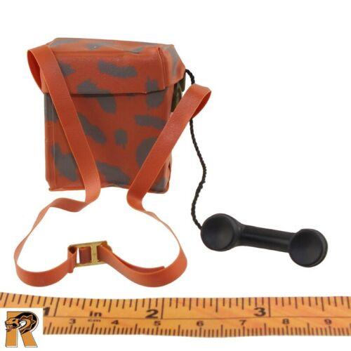#2 Observateur avancé-champ téléphone VINYL PACK échelle 1//6 GI JOE ACTION FIGURES