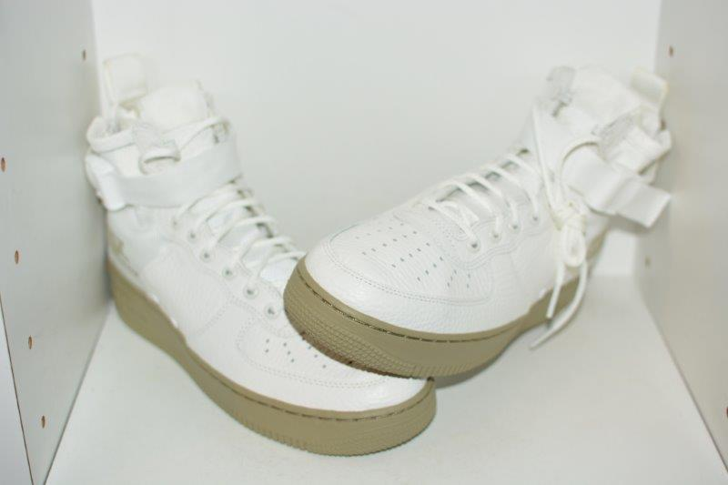 NIKE AIR FORCE 1  MID SF SPECIAL CAMPO DONNE  ecco l'ultimo