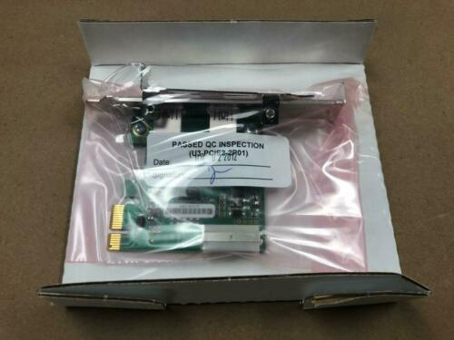 Point Grey PCIE Host Adapter U3PCIE2-2P01