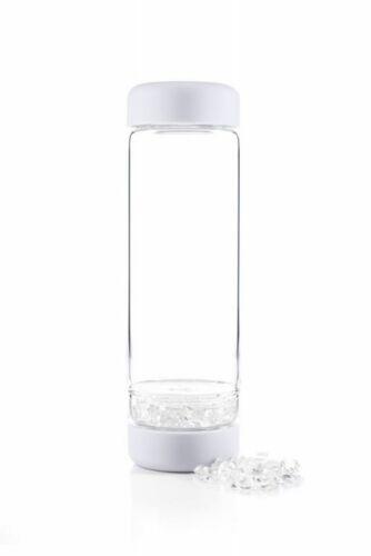 Unendlich viele Möglichkeiten CRYSTAL inu Eine Flasche