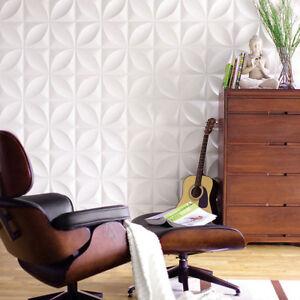 4-12pcs-3D-Wall-Art-Panel-Wallpaper-Tile-Shop-Background-Wall-Decoration-White