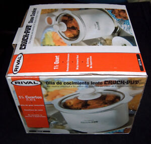 Original-Rival-3215-1-5-Qt-Crock-Pot-Slow-Cook-Replacement-Box-Complete-wInserts