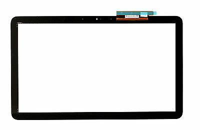 New HP Pavilion TouchSmart 15-f014wm Touch Screen Digitizer Glass Assembly 15.6/""