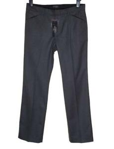 """New Men's French Connection Stretch Formal Trousers Grey W34"""" W32"""" W30"""" L33"""""""