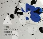 The Brooklyn Rider Almanac (CD, Oct-2014, Mercury)