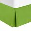 Premium-Luxury-Dust-Ruffle-Brushed-Microfiber-Pleated-Tailored-Bed-Skirt-14-Drop thumbnail 47