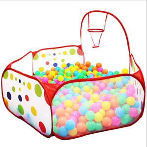 Image is loading Hot-Kids-Ball-Pit-Indoor-Outdoor-Baby-Play-  sc 1 st  eBay : baby activity tent - memphite.com