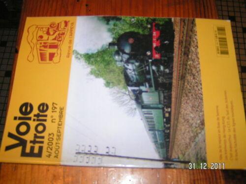 Voie Etroite n°197 Tram Hong-Kong Baie de Somme Ardenne