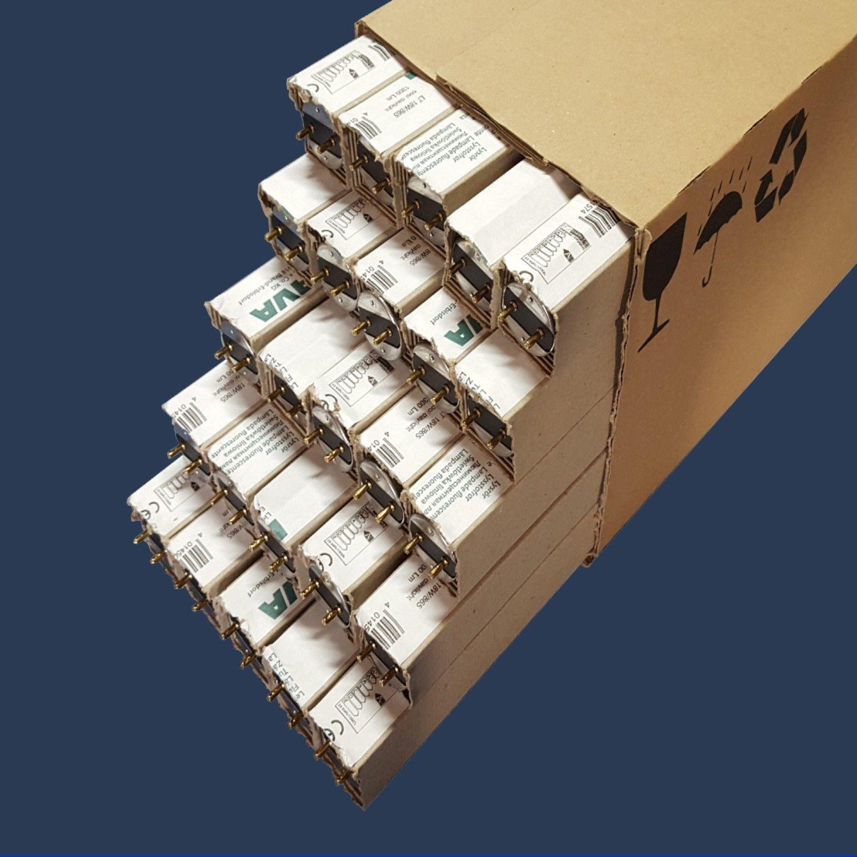 Leuchtstofflampe Leuchtstoffröhre Neonröhre Starter T8 15 16 18 23 30 36 38 58W
