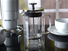 LA CAFETIERE Café Boheme INSULATED 800ml FRENCH PRESS Coffee Maker Plunger