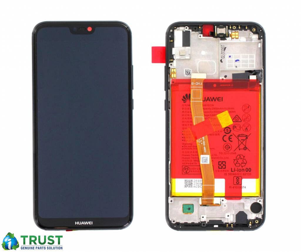 Luxuriöse Höflichkeit haben Huawei LCD Screen Display for P20 Lite ...